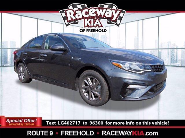 used 2020 Kia Optima car, priced at $18,599