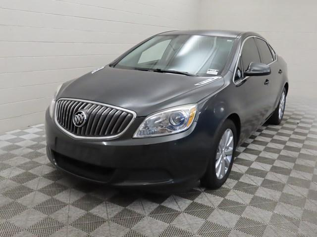 used 2016 Buick Verano car, priced at $14,831