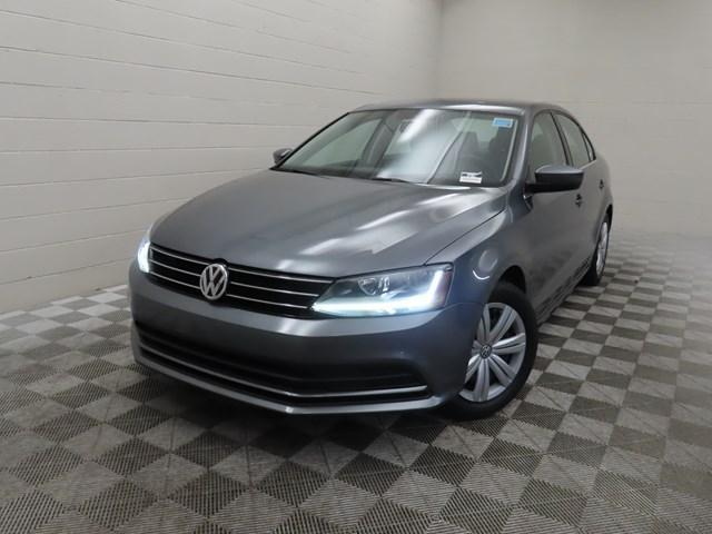 used 2017 Volkswagen Jetta car, priced at $16,675