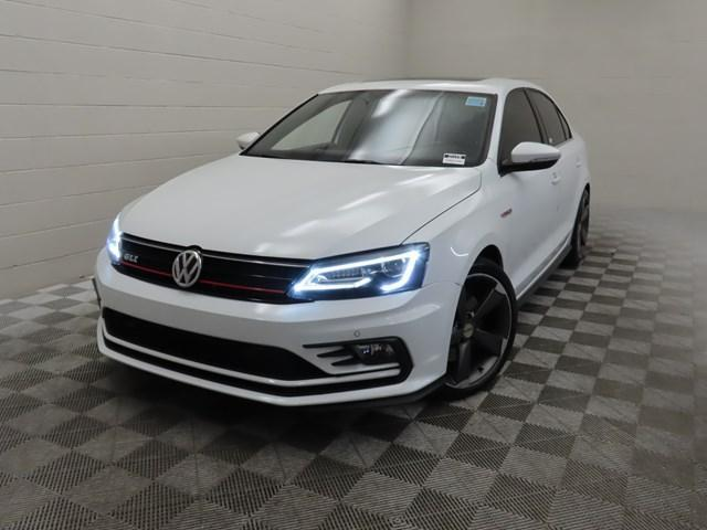 used 2017 Volkswagen Jetta car, priced at $16,741