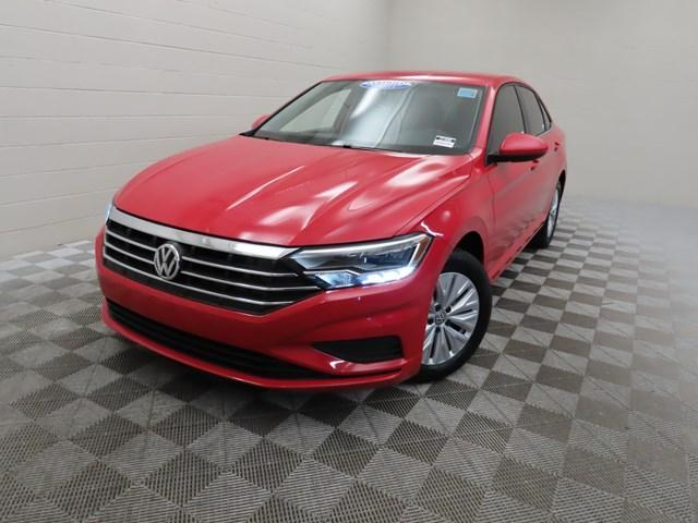 used 2019 Volkswagen Jetta car, priced at $18,969