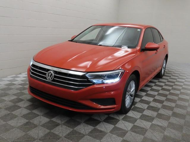 used 2019 Volkswagen Jetta car, priced at $16,642