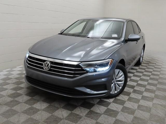 used 2019 Volkswagen Jetta car, priced at $19,389