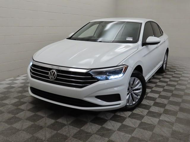 used 2019 Volkswagen Jetta car, priced at $18,376