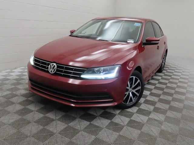 used 2018 Volkswagen Jetta car, priced at $16,938