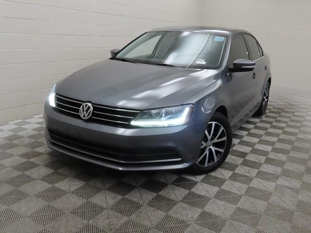 used 2017 Volkswagen Jetta car, priced at $13,675