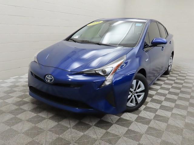 used 2018 Toyota Prius car, priced at $21,234