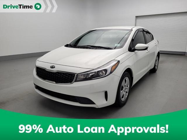 used 2017 Kia Forte car, priced at $16,997