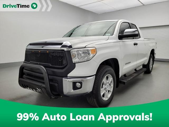 used 2016 Toyota Tundra car, priced at $26,797