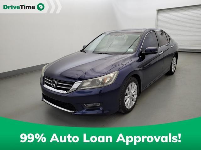 used 2013 Honda Accord car, priced at $13,895