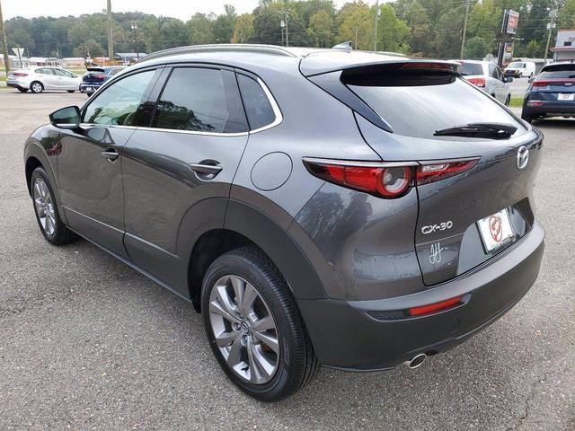 new 2021 Mazda CX-30 car, priced at $29,925