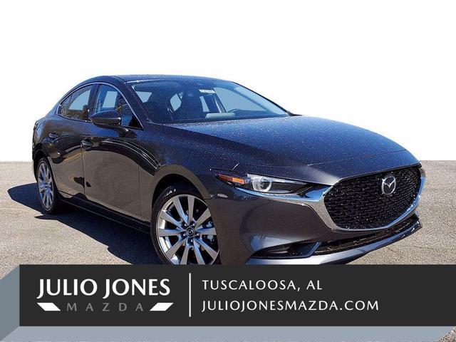 new 2021 Mazda Mazda3 car, priced at $28,022