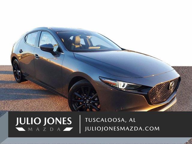 new 2021 Mazda Mazda3 car, priced at $28,682