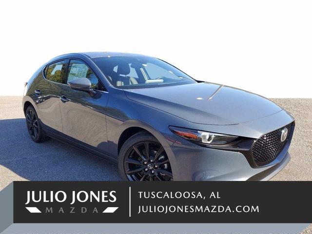 new 2021 Mazda Mazda3 car, priced at $28,261