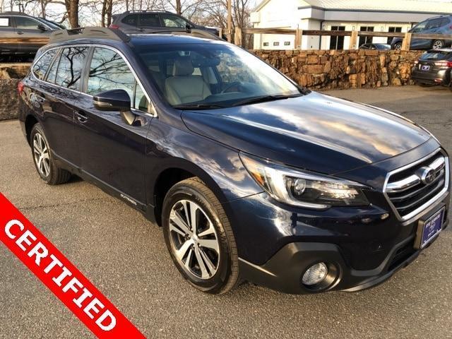 used 2018 Subaru Outback car, priced at $28,493