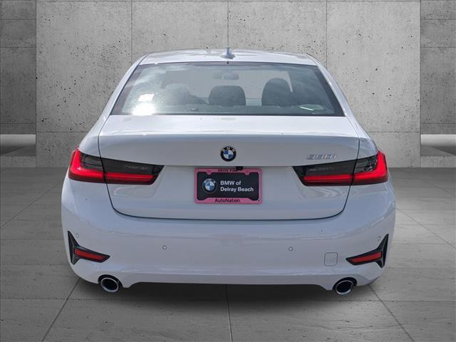 used 2021 BMW 330 car, priced at $48,470