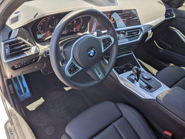 new 2021 BMW 330 car, priced at $48,995