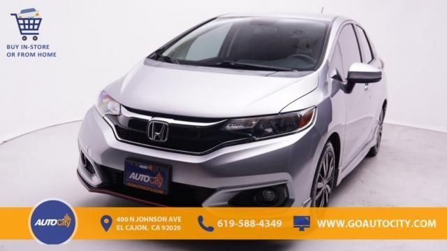 used 2018 Honda Fit car, priced at $16,900