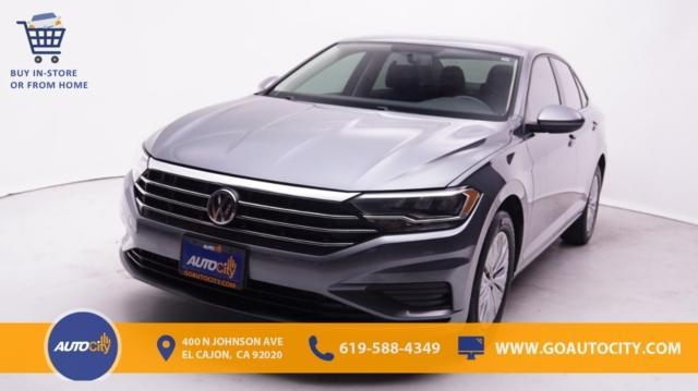 used 2019 Volkswagen Jetta car, priced at $15,950