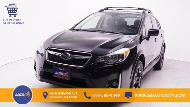 used 2016 Subaru Crosstrek car, priced at $15,900