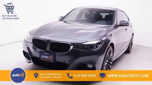 used 2017 BMW 330 Gran Turismo car, priced at $25,900