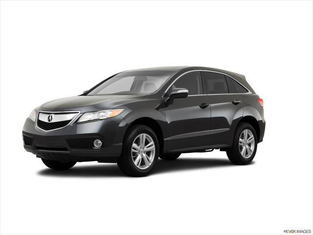 used 2015 Acura RDX car, priced at $21,498