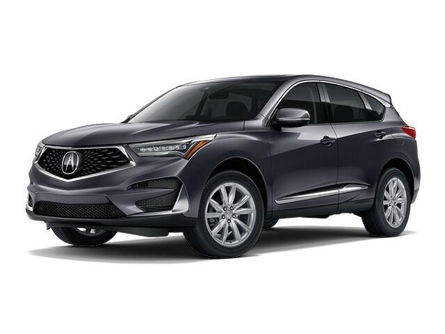 used 2019 Acura RDX car, priced at $30,998