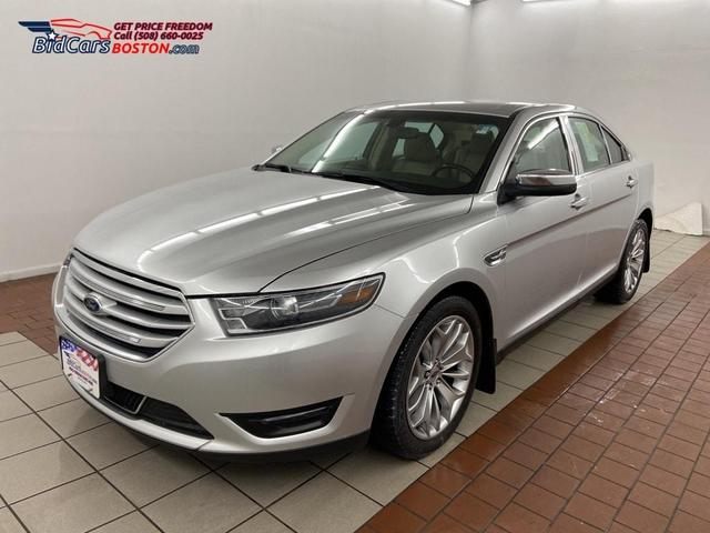 used 2015 Ford Taurus car, priced at $13,222