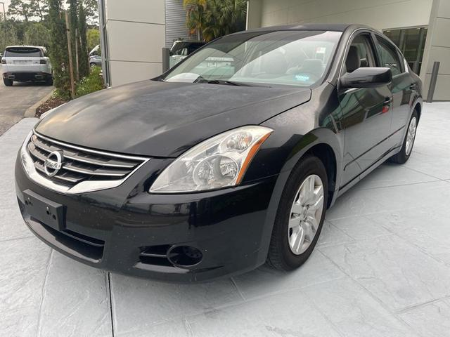 used 2010 Nissan Altima car, priced at $6,597