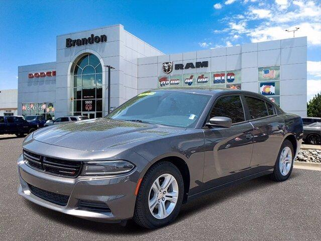 used 2018 Dodge Charger car, priced at $23,597