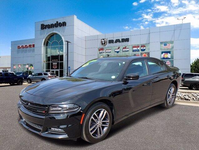 used 2019 Dodge Charger car, priced at $28,271