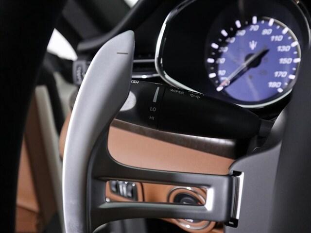 new 2018 Maserati Quattroporte car, priced at $74,990