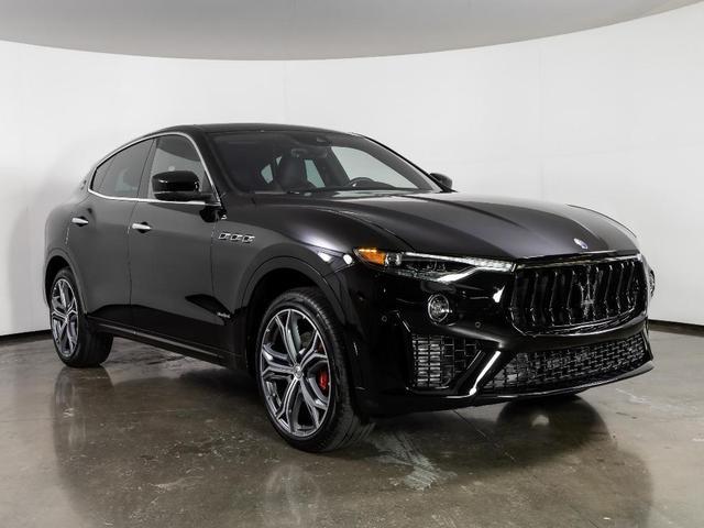 new 2021 Maserati Levante car, priced at $93,585