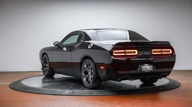 used 2019 Dodge Challenger car, priced at $34,998
