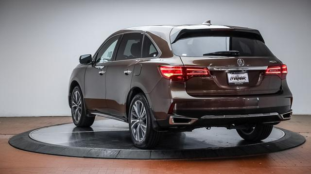 used 2019 Acura MDX car, priced at $34,988