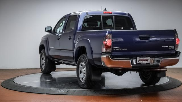 used 2014 Toyota Tacoma car, priced at $24,588