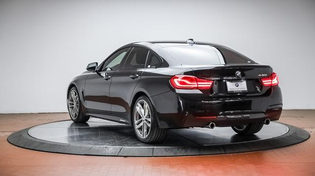 used 2018 BMW 440 Gran Coupe car, priced at $36,998