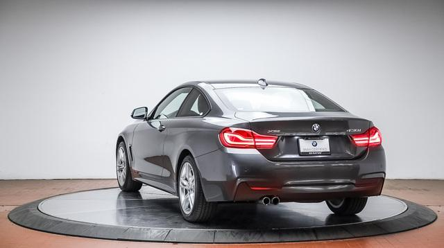 used 2018 BMW 430 car, priced at $32,888