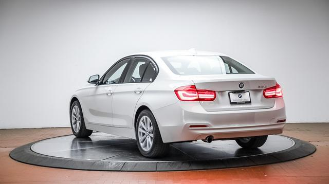 used 2018 BMW 320 car, priced at $26,688