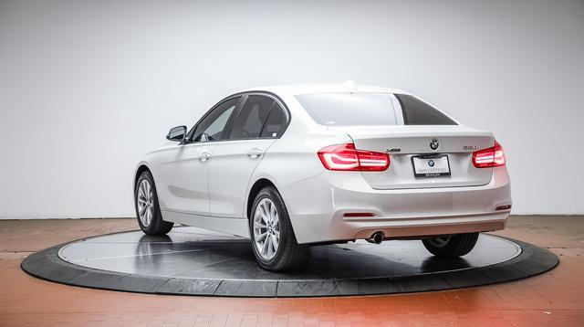 used 2018 BMW 320 car, priced at $26,998