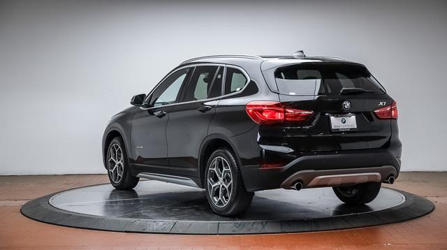 used 2017 BMW X1 car, priced at $24,888