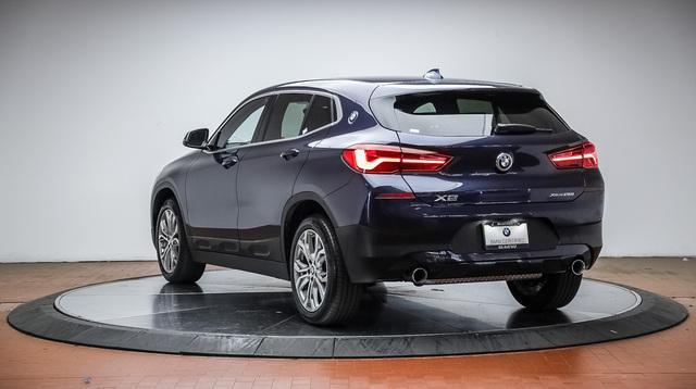 used 2018 BMW X2 car, priced at $31,998