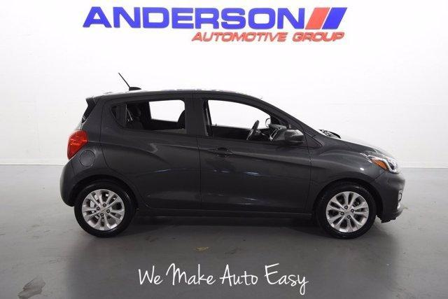 used 2019 Chevrolet Spark car, priced at $11,000