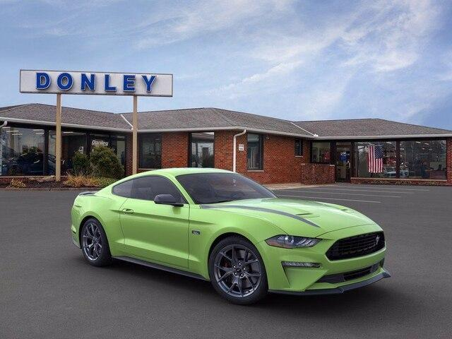 new 2020 Ford Mustang car, priced at $39,178