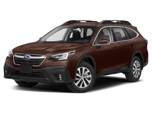 new 2021 Subaru Outback car, priced at $40,249