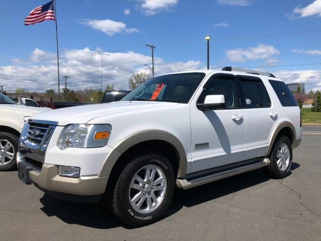 used 2006 Ford Explorer car, priced at $8,995