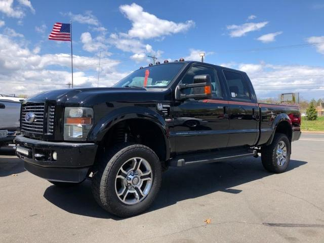 used 2008 Ford F-250 car, priced at $28,995
