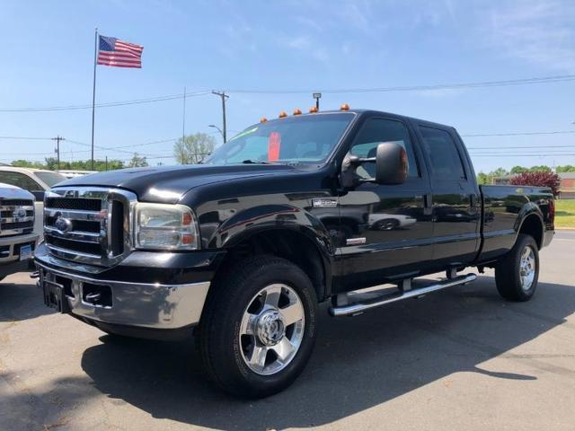 used 2006 Ford F-350 car, priced at $19,995