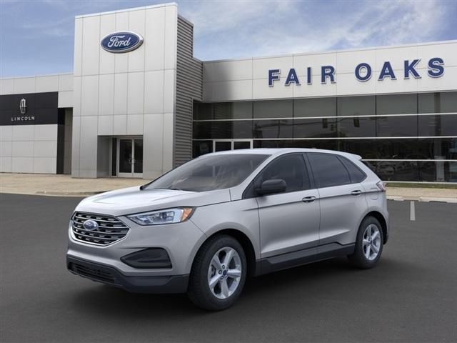 new 2020 Ford Edge car, priced at $31,452