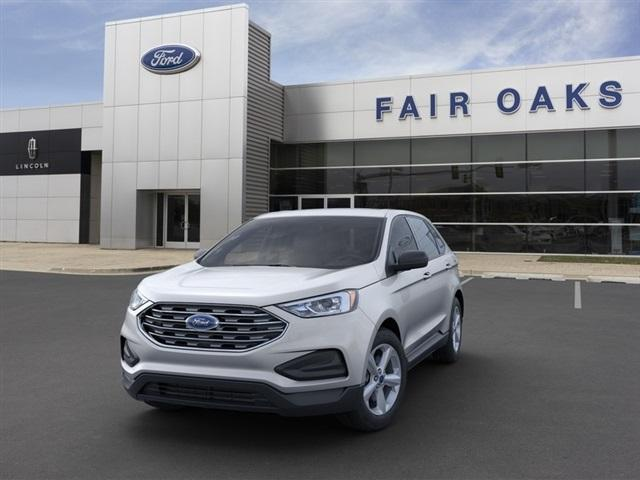 new 2020 Ford Edge car, priced at $28,723
